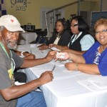 978 Grand Bahama Residents Receive Social Service Assistance Cards