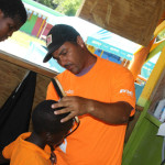 3rd Annual BTC School Aid Heads to the Islands