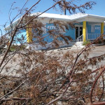 BTC restoring communications on affected islands following Hurricane Joaquin...