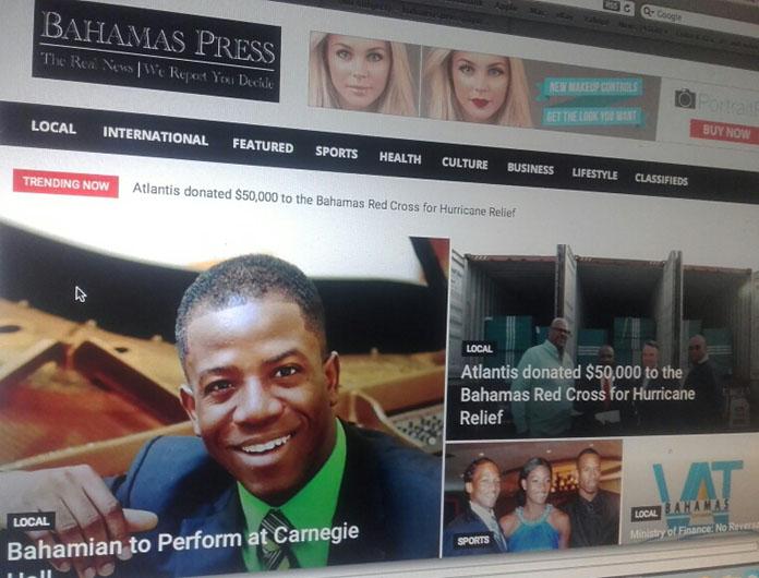www.bahamaspress new website... or facebook.com/BPresslive