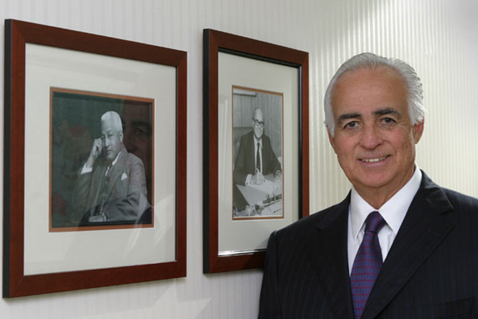 Three generations of Callenders formed a strong foundation for the country's oldest law firm that partners say will continue to occupy a singular place in the legal community following the death of Colin Callender, QC, (pictured) on December 6. The firm's 55-plus staff in Nassau, Lyford Cay and Grand Bahama includes seven partners and new Managing Partner, Fred Smith, QC.