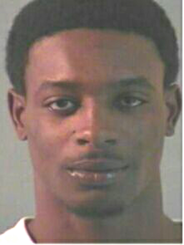 Lavar Smith arrested in the murder of Devince Smith.