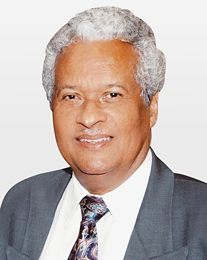 Pastor Rex Major