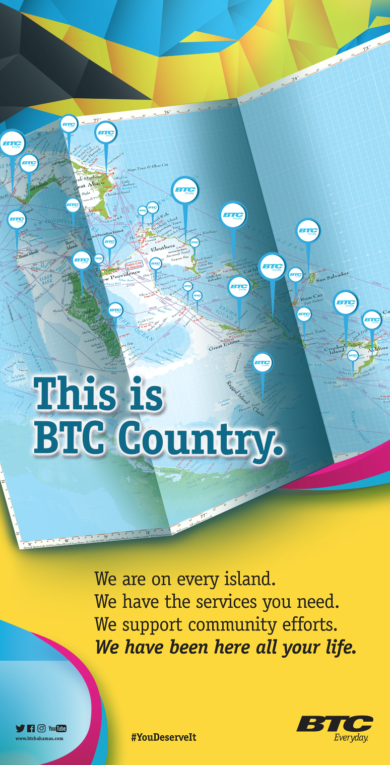 BTC Country