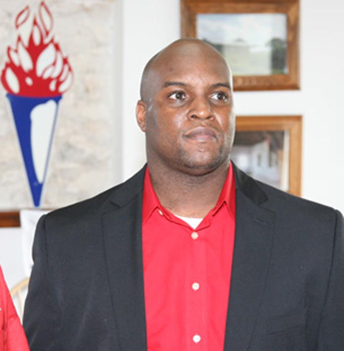 South Beach will have to get a new FNM candidate as Howard Johnson is set to leave the seat.