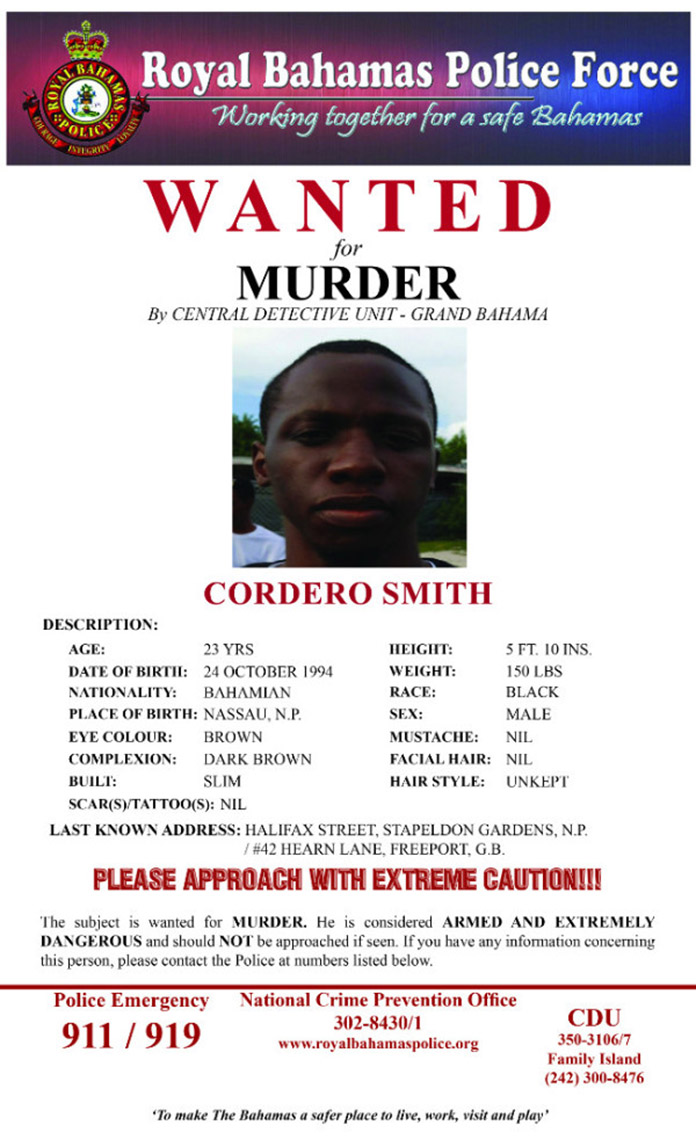 Man is wanted by detectives for a murder incident