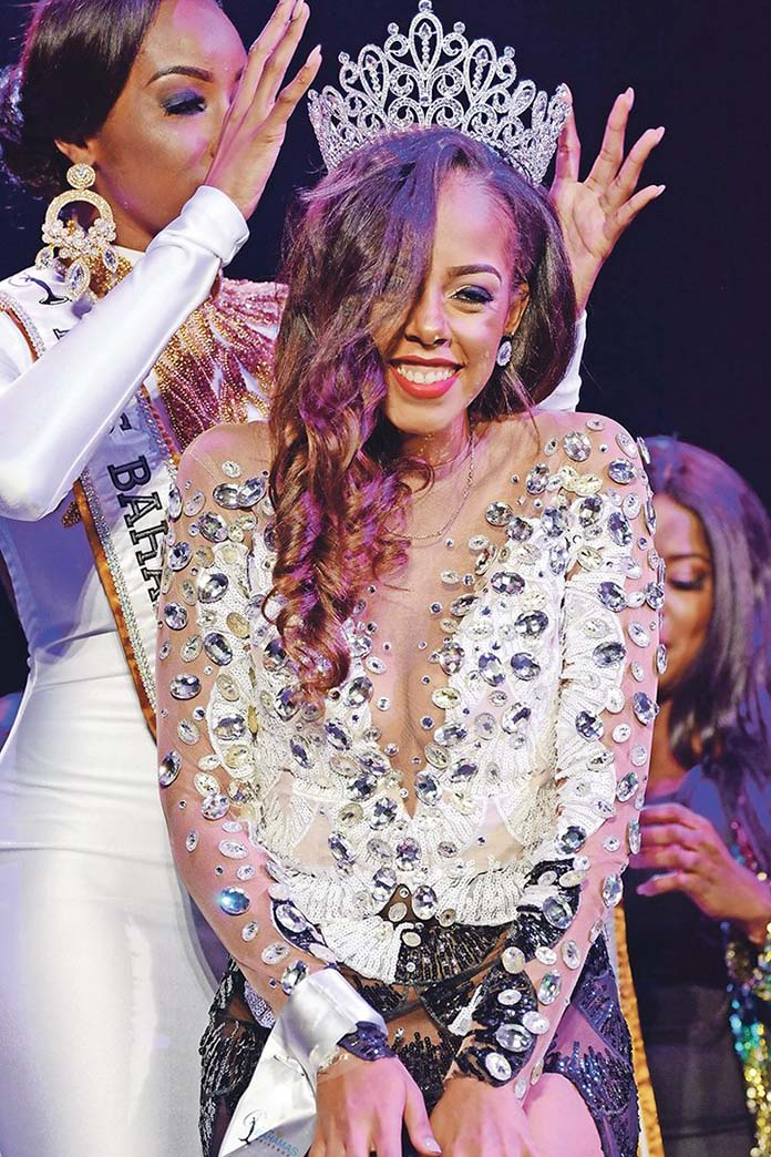 Danielle Grant (BAHAMAS 2018) New-Miss-Bahamas
