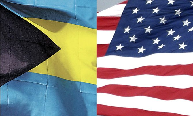 Nau Bp Is Reporting Serious Breaches In The National Security Of Bahamas And By Extension United States America As