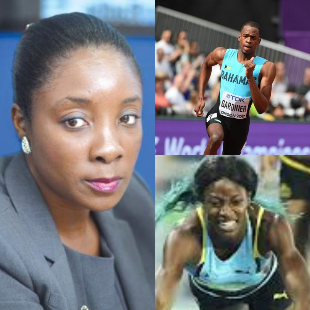 Lanisha Rolle set to destroy the sports power of the ...