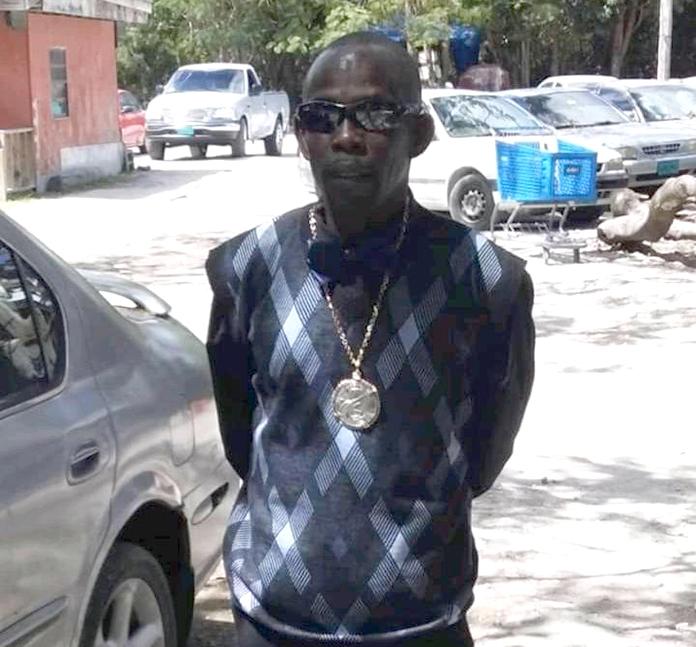Grand Bahama is reporting Homicide #34  overnight… | Bahamaspress.com