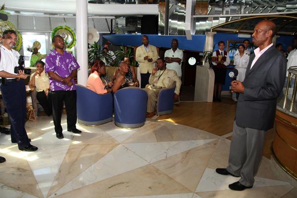 bahamascelebration