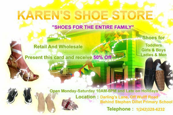 karens-shoe-store-flyer