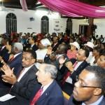 FNM CHURCH SERVICE