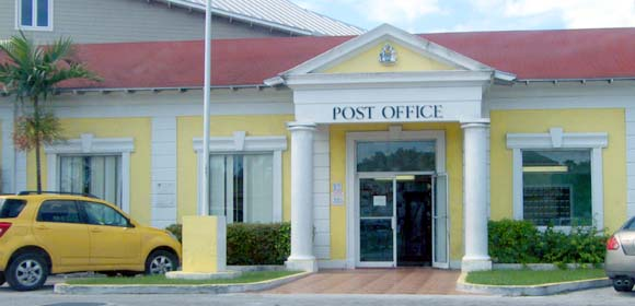 Cable Beach Post Office