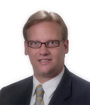 The Hon. Ryan Pinder – MP for Elizabeth