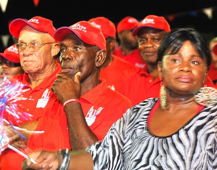 FNM supporters in North Abaco will not support Ingraham again. Party must transition with new team and young people or face the music if Ingraham returns.