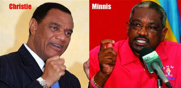 Christie-Minnis