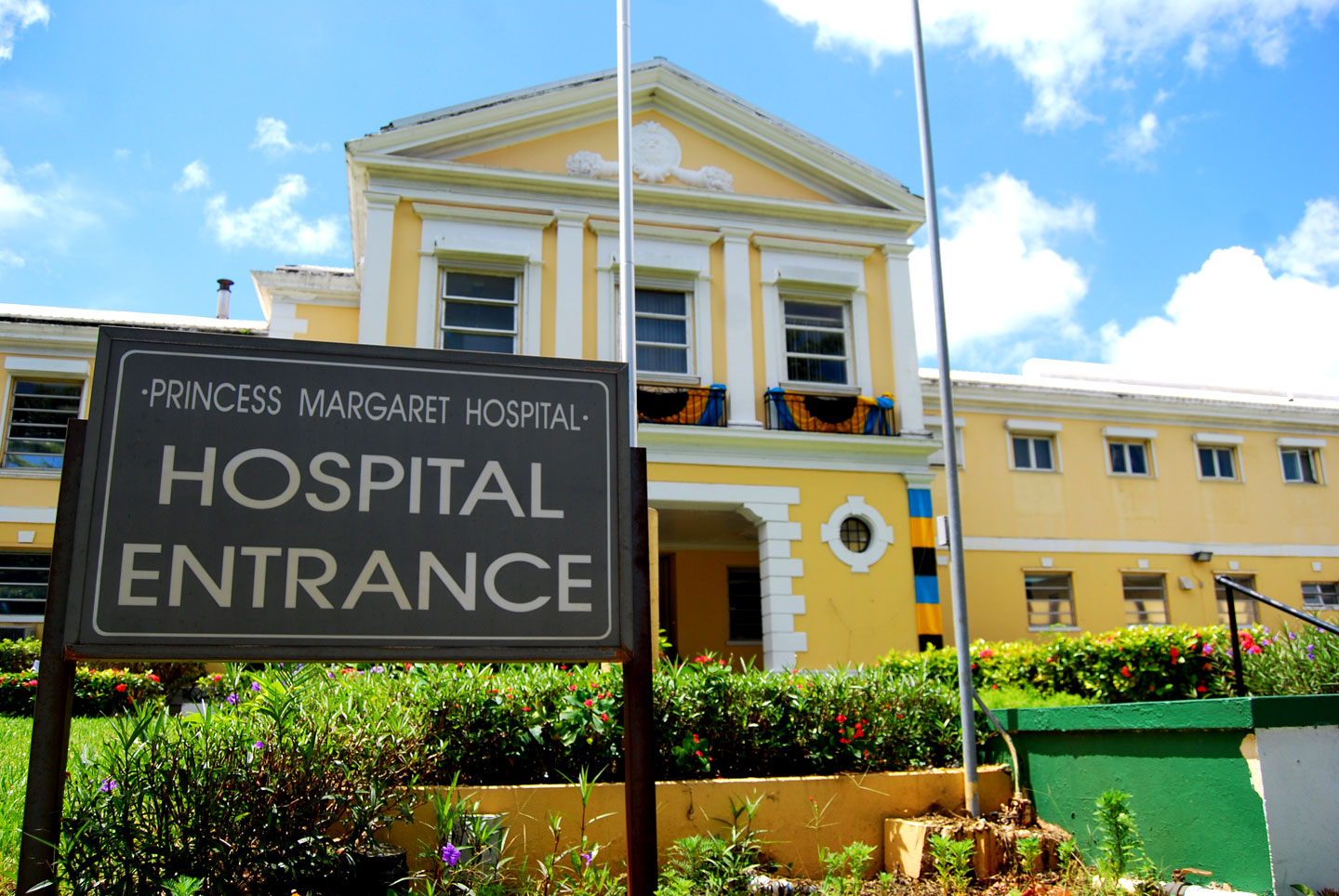 Something must be done in the emergency section of the PMH now!!!! There are too few doctors to see the large number of patients...