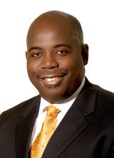 Deputy Prime Minister Philip Brave Davis