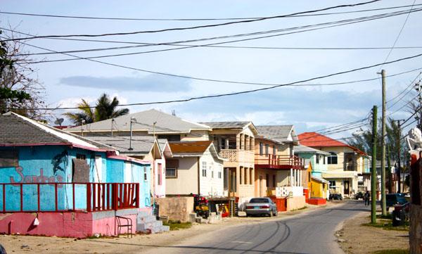 Alice Town Bimini
