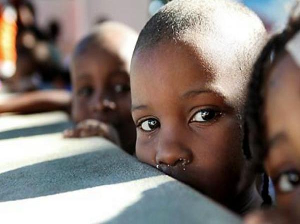 Young School Children  - file photo...
