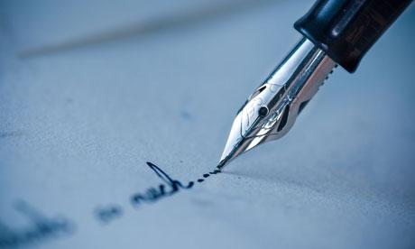 Letter-BP