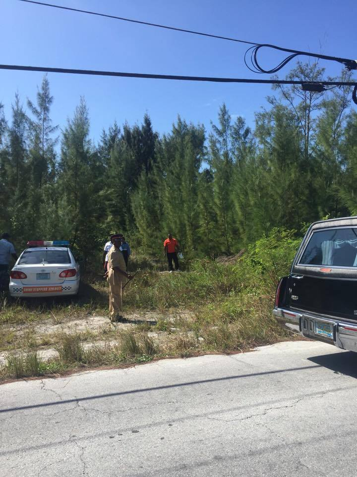 Body of missing Grand Bahama woman found. BP IS LIVE!