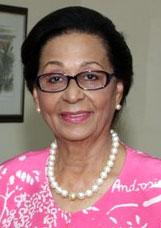 Governer General Dame Marguerite