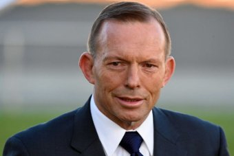 Prime Minister Tony Abbott Fired by his Labour Party last night!