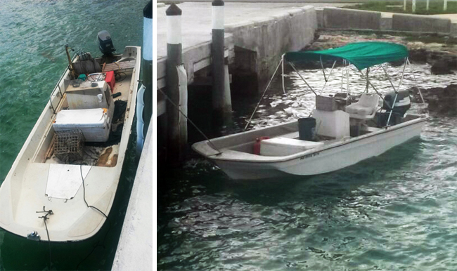 Fishing-Violations