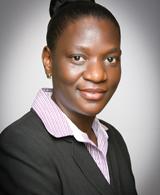 New FNM Karen Davis