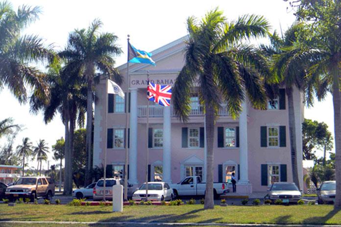 Grand Bahama Port Authority
