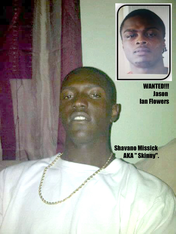 Man found dead on Sugar Apple Street in Pinewood last night and the suspect now wanted by police.