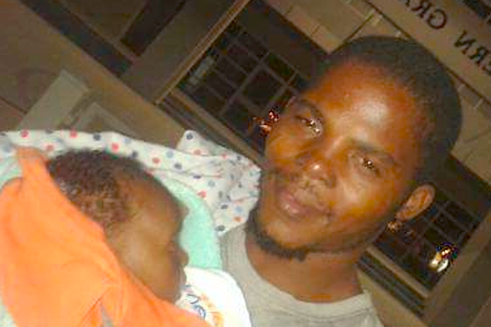35-year-old Cyril Cartwright stabbed to death in Nassau Village.