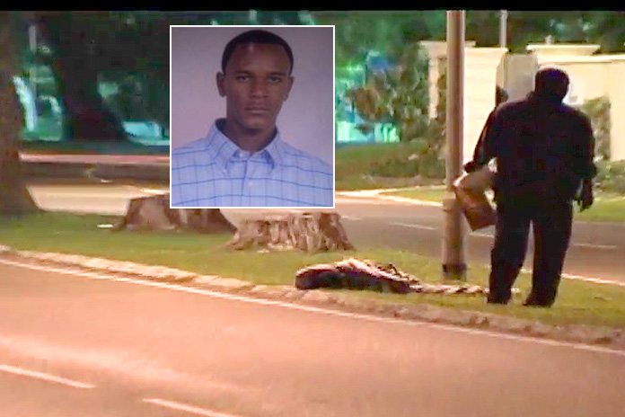 Cable Beach homicide victim is Yellow Elder resident 28-year-old, Kenron Dean.
