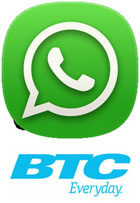 Whatsapp-BTC