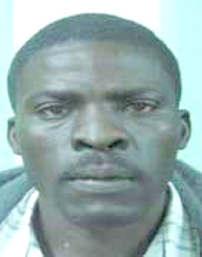 41-year-old Troy Alexander Cash gunned down this morning in Fox Hill.