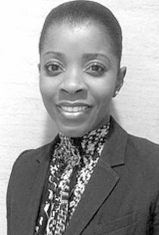 Mrs. Arinthia S. Komolafe