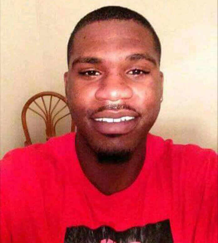 The victim in that shooting on Grand Bahama on the weekend.