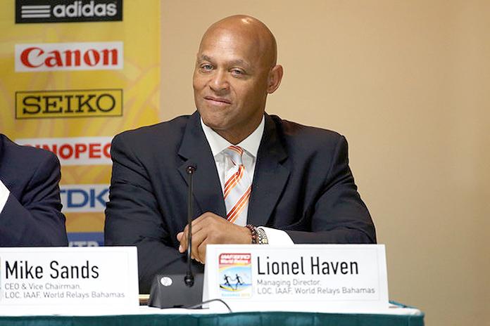 Lionel Haven