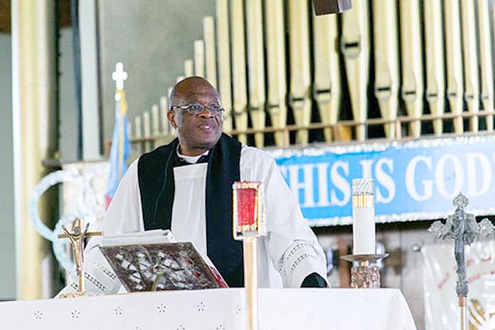 Fr. Mark Fox