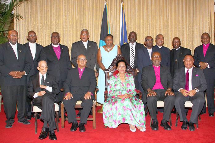 Former Rectors