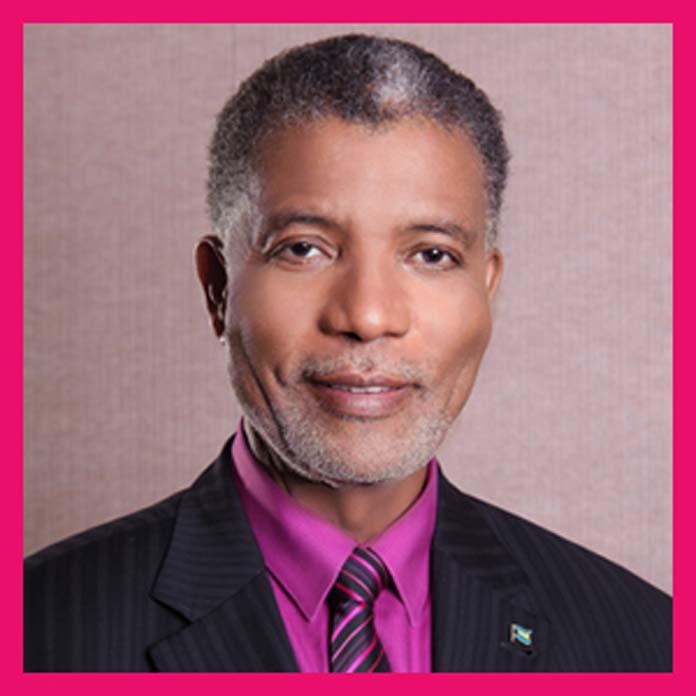 BTC's CEO Leon Williams