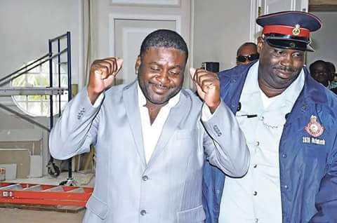 Dr Gerald Forbes, 45, has been acquitted.