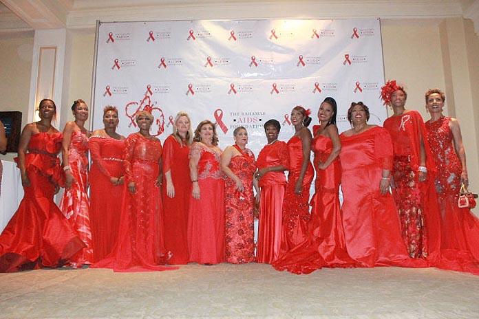 2014 Leading Ladies