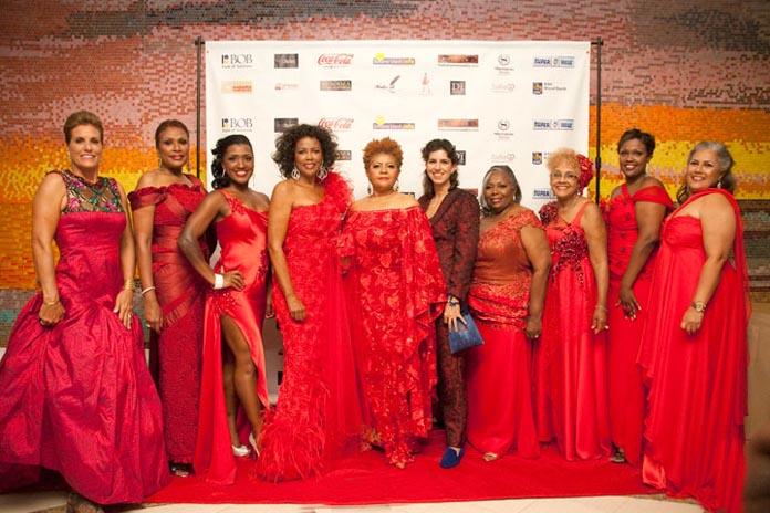2012 Leading Ladies