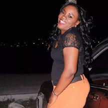 Homicide victim 35-year-old, Marisha Bowen, of Guyana.