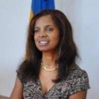 Camille Johnson CMG - Secretary to the Cabinet and Head of the Public  Servicr - Government of The Bahamas | LinkedIn
